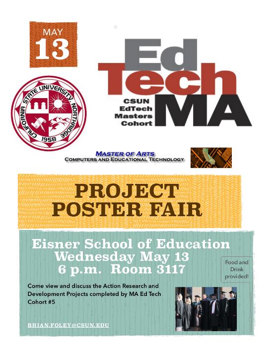 poster fair flyer